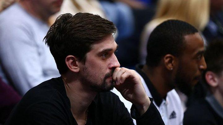 Shved: Nikada nisam isključio povratak u NBA