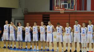 BiH protiv Makedonije u polufinalu