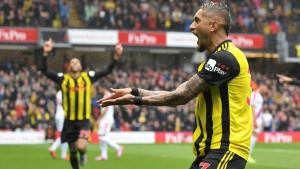 Start iz snova: Watford ponovo slavio i izjednačio se sa Liverpoolom