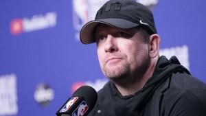 Trener NBA prvaka će voditi selekciju Kanade na Svjetskom prvenstvu