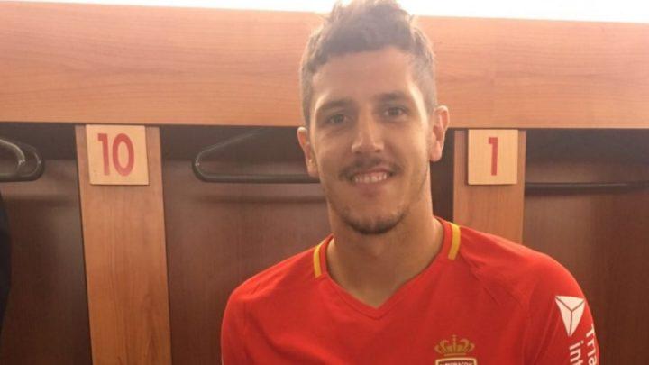 Zvanično: Jovetić potpisao za Monaco