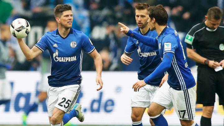 Apotekari u šoku: Schalkeov uragan usred Leverkusena