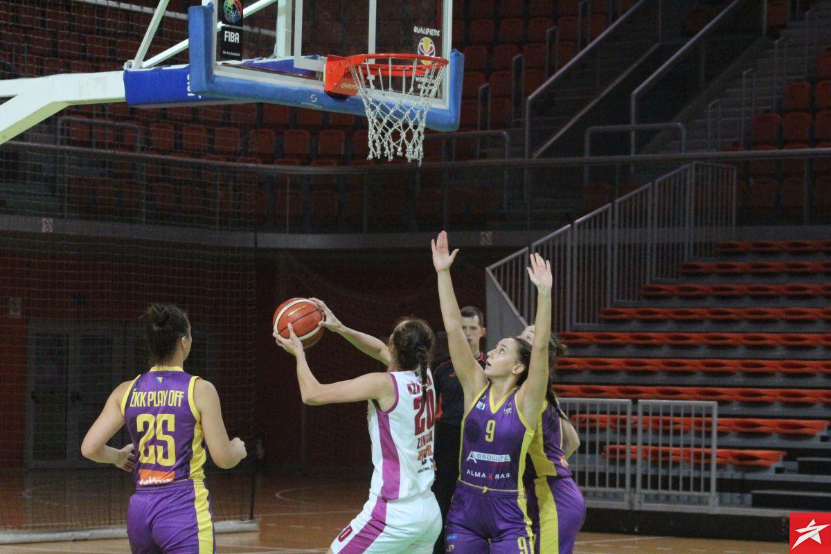 Uspješno održan festival košarke u znak sjećanja na Amnu Fazlić