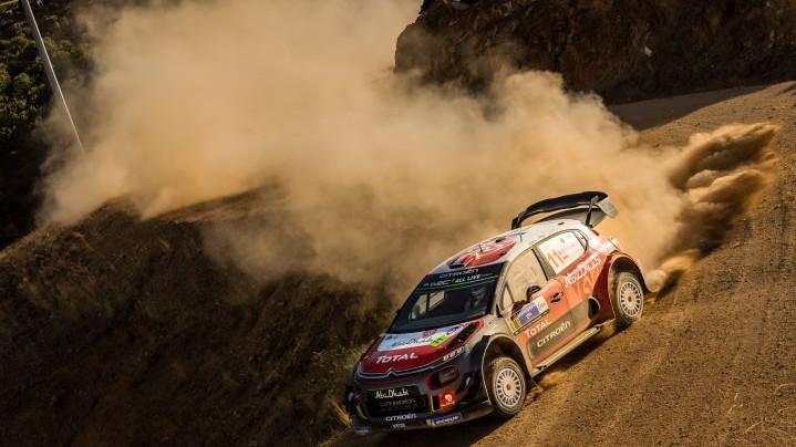 Sebastian Loeb potpisao za Hyundai: Legenda ponovo u WRC-u!