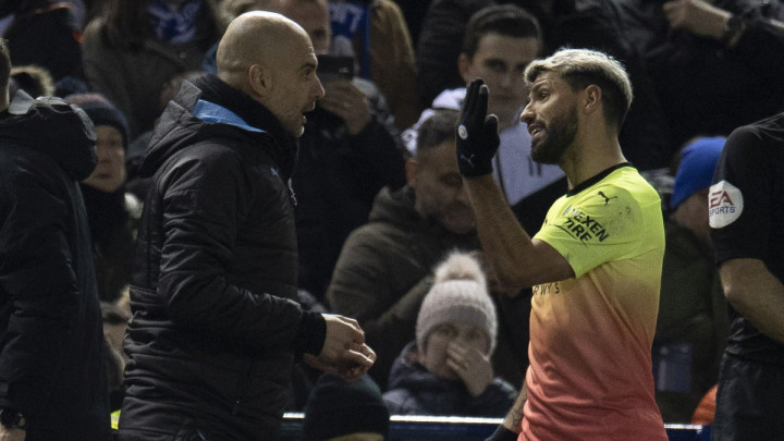 Manchester City i Leicester u četvrtfinalu FA Kupa