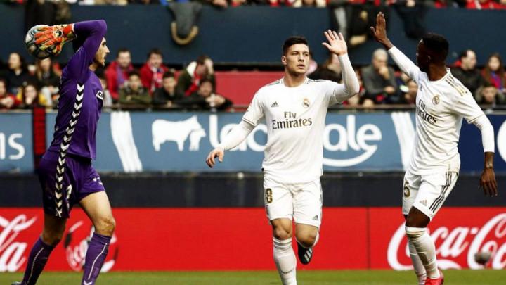 Jedan od najvećih promašaja Reala na meti Milana