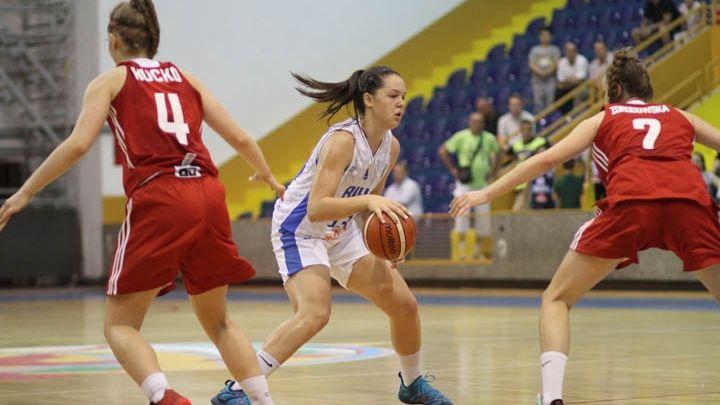 Melisa Brčaninović karijeru nastavlja u Galatasarayju