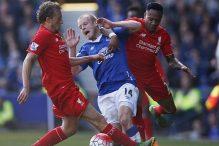 Merseyside derby nije donio gazdu u gradu