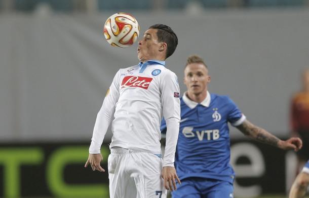 Napoli prvi četvrtfinalista Evropske lige