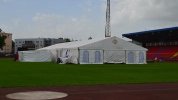 Održano donatorsko veče na Gradskom stadionu