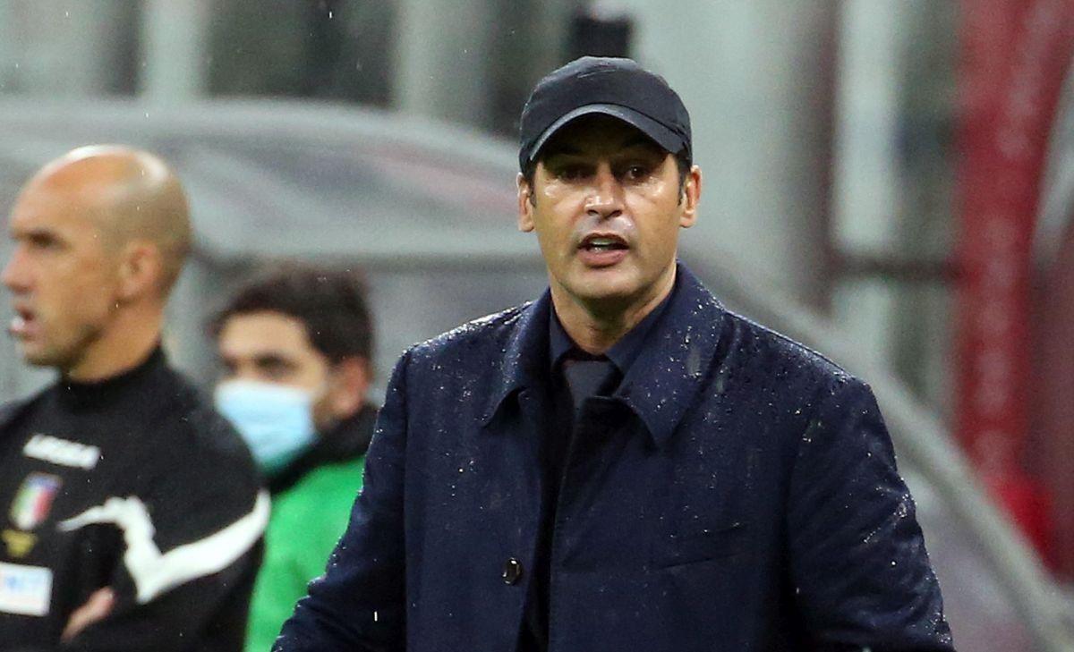 """Fonseca nakon pobjede Rome: """"Istina je da je Džeko važan za nas, ali..."""""""