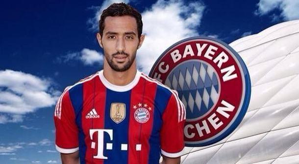 Službeno: Mehdi Benatia novi igrač Bayerna!