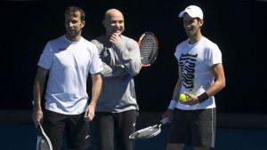 Novak kreće od nule: Raskinuta saradnja i sa Stepanekom!