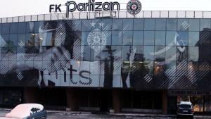 FK Partizan: Sport je doživio moralni kolaps i ljudski bankrot