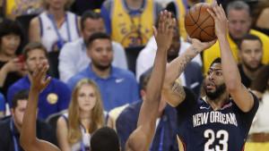 Lakersi zovu, Pelicansi ignorišu pozive