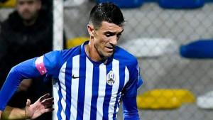 Slaven Belupo prekinuo seriju remija, Krstanović zabio