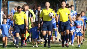 Poznata službena lica za 8. kolo Prve lige Federacije Bosne i Hercegovine
