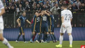 Ako odu na Euro, Zmajevi će dva meča igrati u Dublinu i jedan u Bilbau