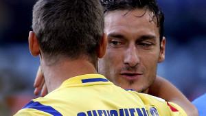 """""""Totti je zaslužio Zlatnu loptu, dali su je igračima kao što je Shevchenko"""""""