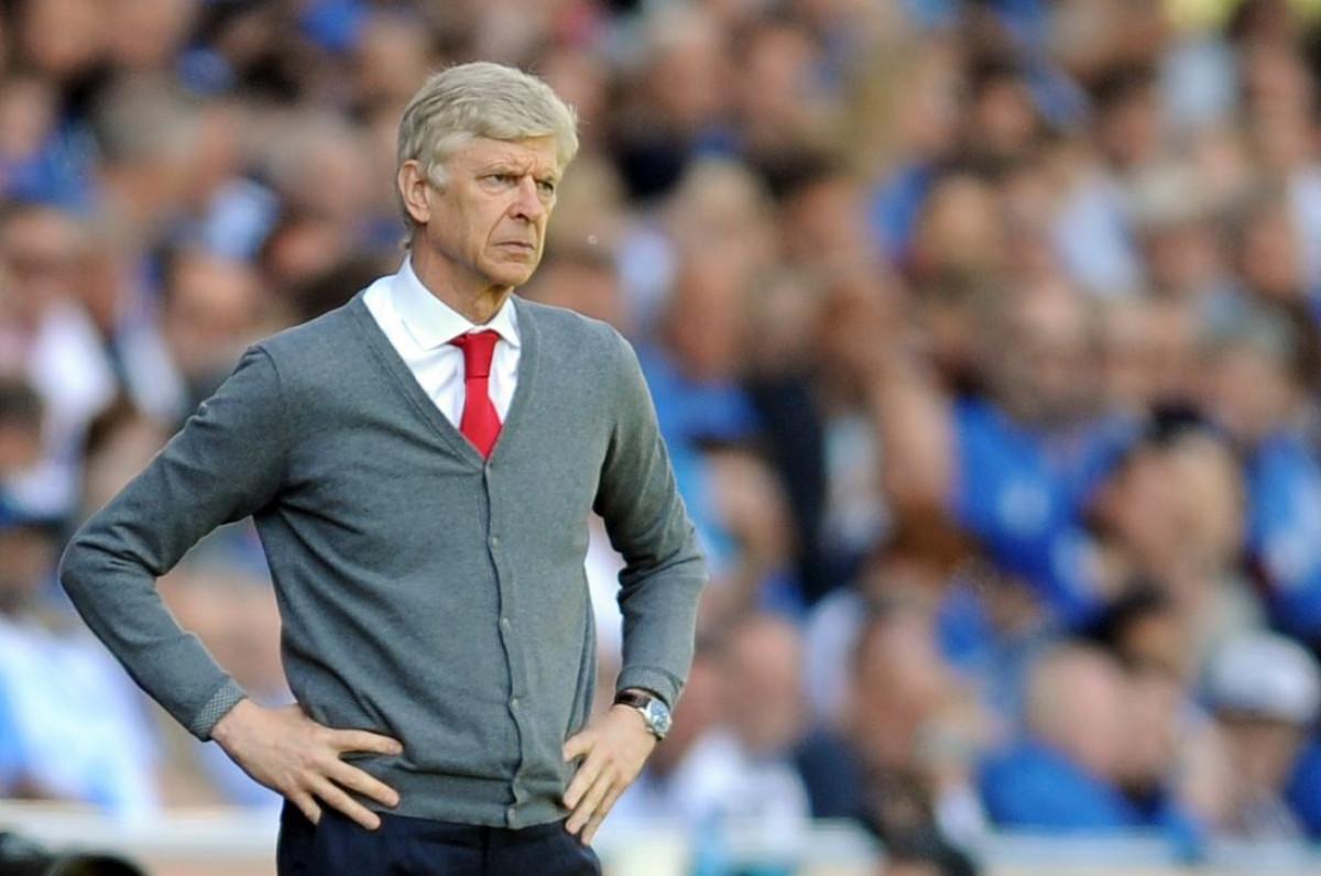 Wenger otkrio da se opušta gledajući trenere kako se muče