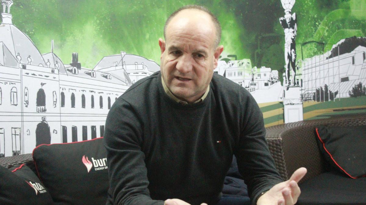 """Dosta je zlobnika oko kluba, posvađali smo se s pola grada kada je Todorović otišao u Salzburg"""