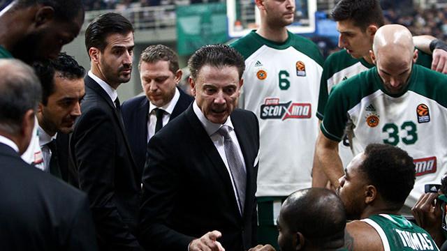 Panathinaikos po 19. put osvajač Kupa Grčke