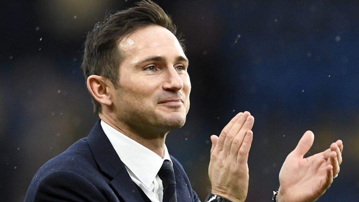 Lampard mijenja Sarrija?