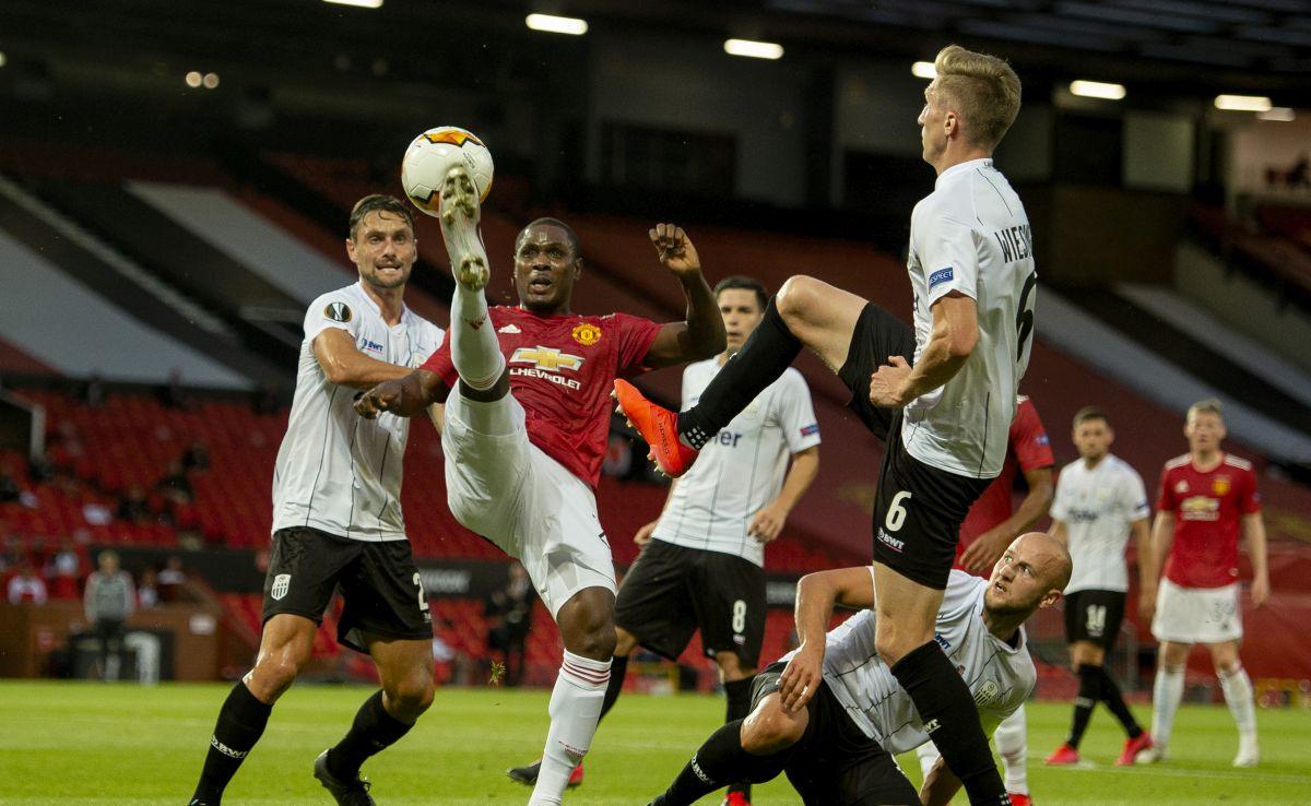 Manchester United nakon preokreta porazio LASK i plasirao se u četvrtfinale