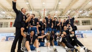 Zadar obranio naslov pobjednika Kupa Hrvatske