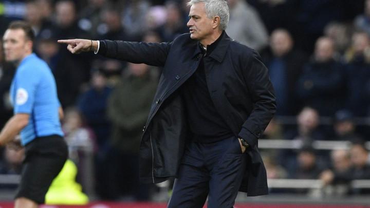 Mourinho o igraču koji ga je oduševio: Ne moram pričati o njemu kad to svi već rade