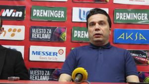 Olgun: Svi Zeničani moraju stati iza kluba i još više ga podržati