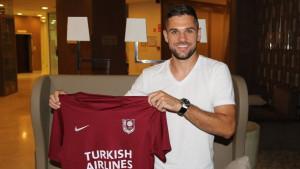 Mirko Oremuš novi igrač FK Sarajevo