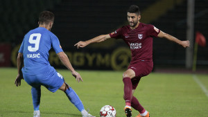 Promijenjen termin utakmice između Tuzla Cityja i Sarajeva