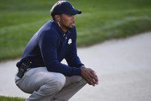 Tiger Woods uhapšen zbog vožnje u pijanom stanju