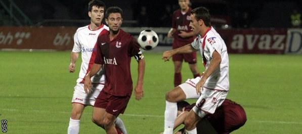 U kontaktu sam sa Sarajevom, ali i nekim azijskim klubovima