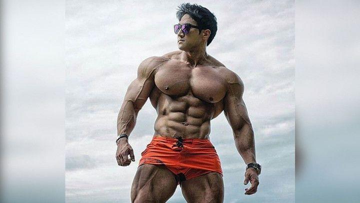 Koreanski Hulk koji građom podsjeća na Arnolda