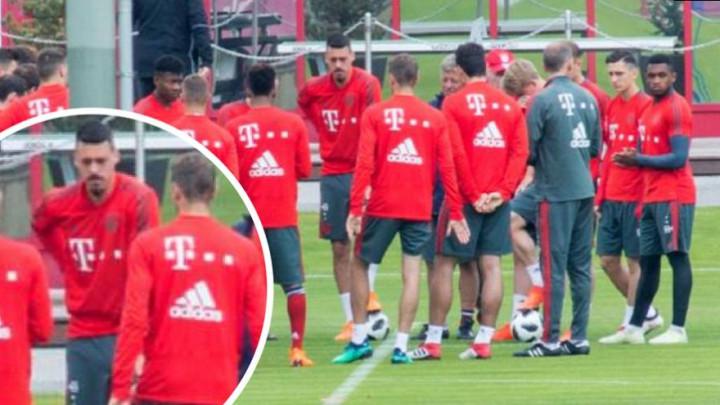 Napadač Bayerna utučen zbog nepozivanja u reprezentaciju