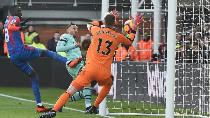 Arsenal prekinuo pobjednički niz, Chelsea pregazio Burnley