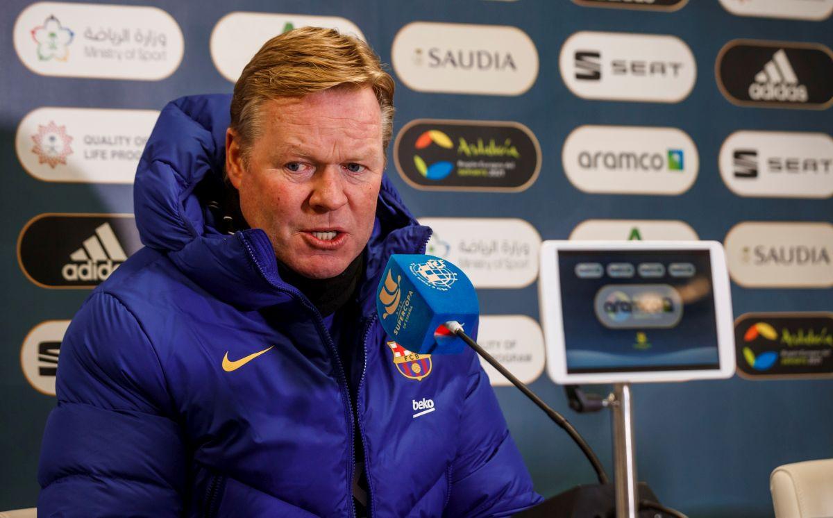 Koeman uvjeren da će Barcelona besplatno dovesti dvojicu fudbalera