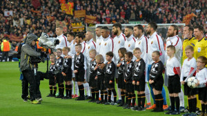 Uplatite veći iznos i pomolite se: Kvota da Roma postaje prvak Evrope je ogromna