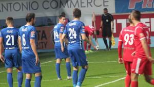 Široki Brijeg dogovorio prijateljsku utakmicu sa Dinamom