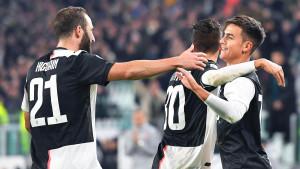 Ime Juventus ne postoji na igri Football Manager 2020, a odabrano je potpuno drugačije