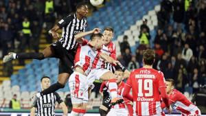 U Srbiji fudbal ne staje