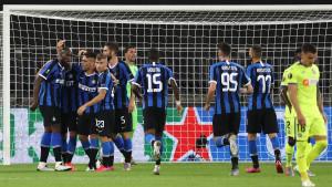 Inter se dobro namučio protiv Getafea, ali ipak se plasirao u četvrtfinale Evropa lige