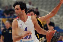 Šok za Srbiju: Teodosić propušta Eurobasket