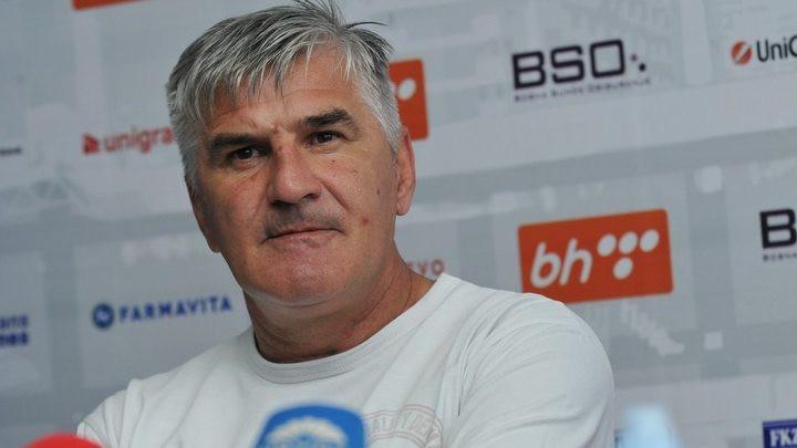 Almir Memić novi trener Metalleghea