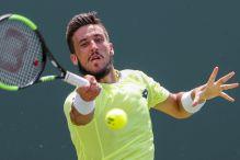Džumhur ispao u prvom kolu Roland Garrosa