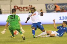 Hajduk slavio protiv Istre