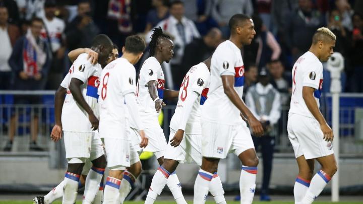 Lyon protiv Metza nastavio sjajan niz