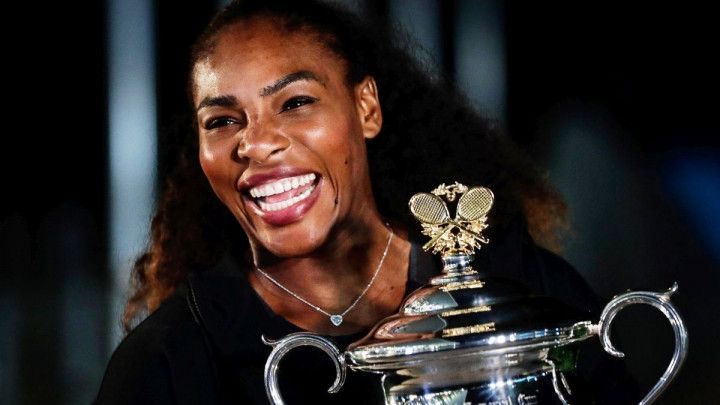 Potvrđeno: Serena Williams se vraća na Australian Openu